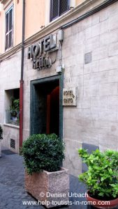 hotel-rome-recommendation