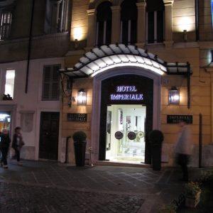 hotel-in-rom