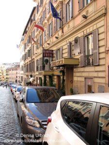 hotels-rome