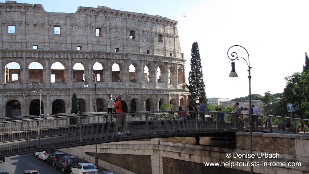 kollosseum rom helptourists in rome. Black Bedroom Furniture Sets. Home Design Ideas
