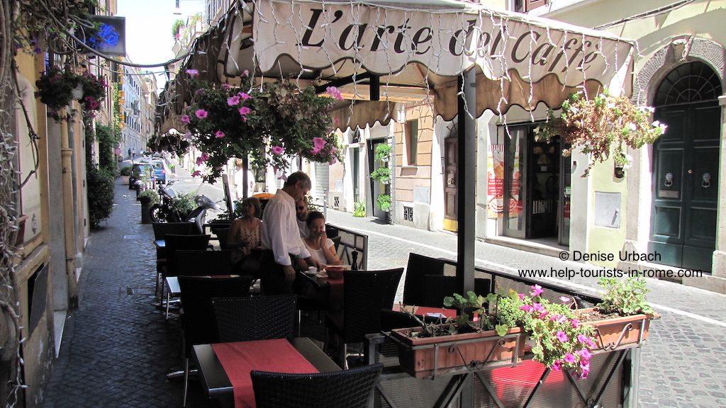 via-del-boschetto-nice-restaurant-in-rome