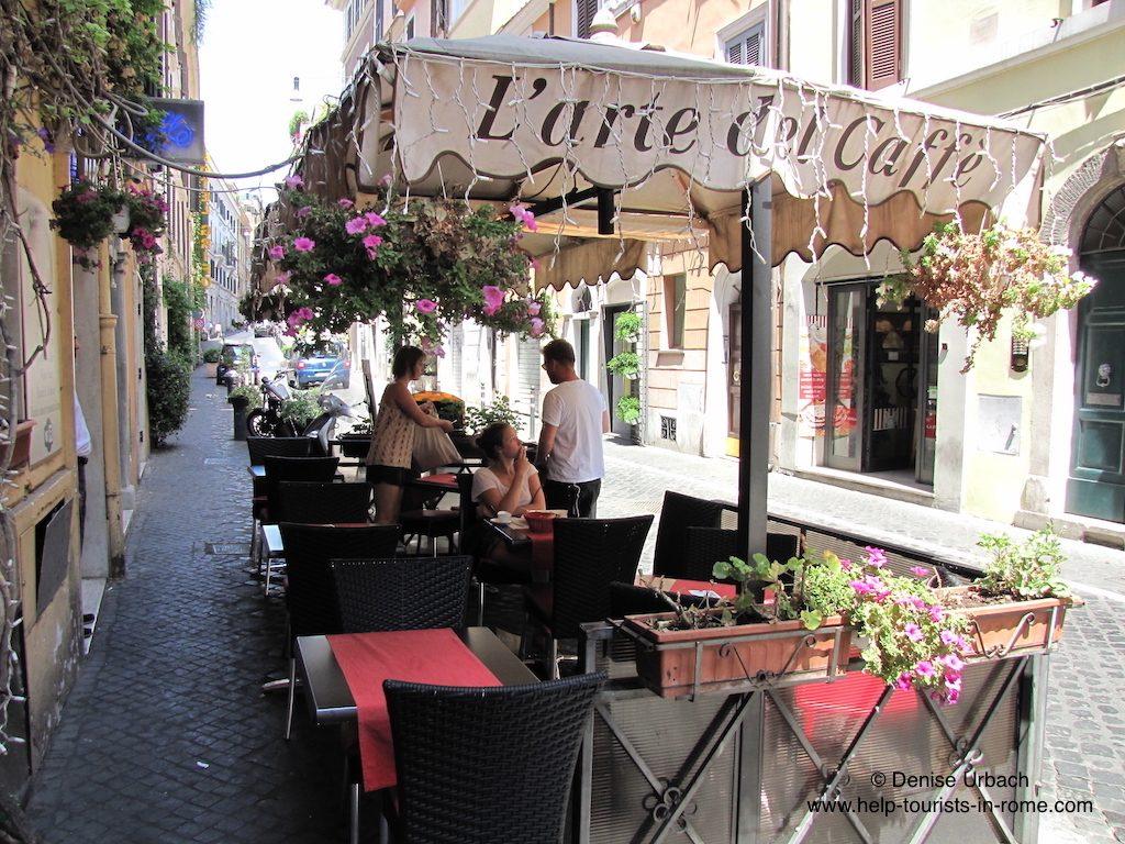 via-del-boschetto-restaurant-rom