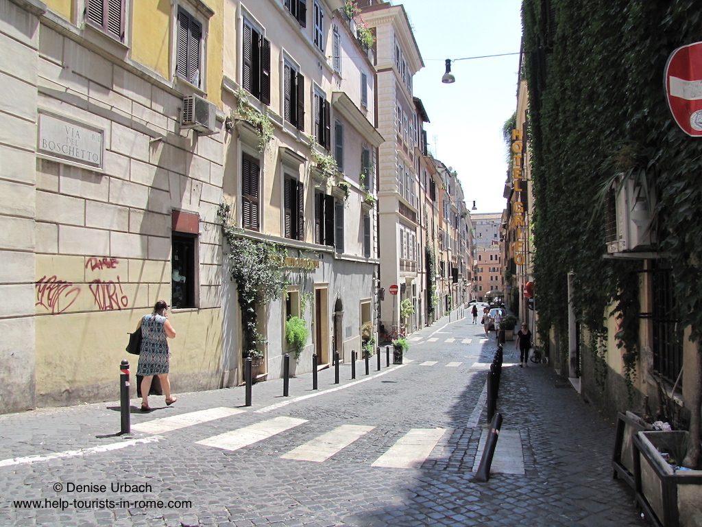 via-del-boschetto-in-rom