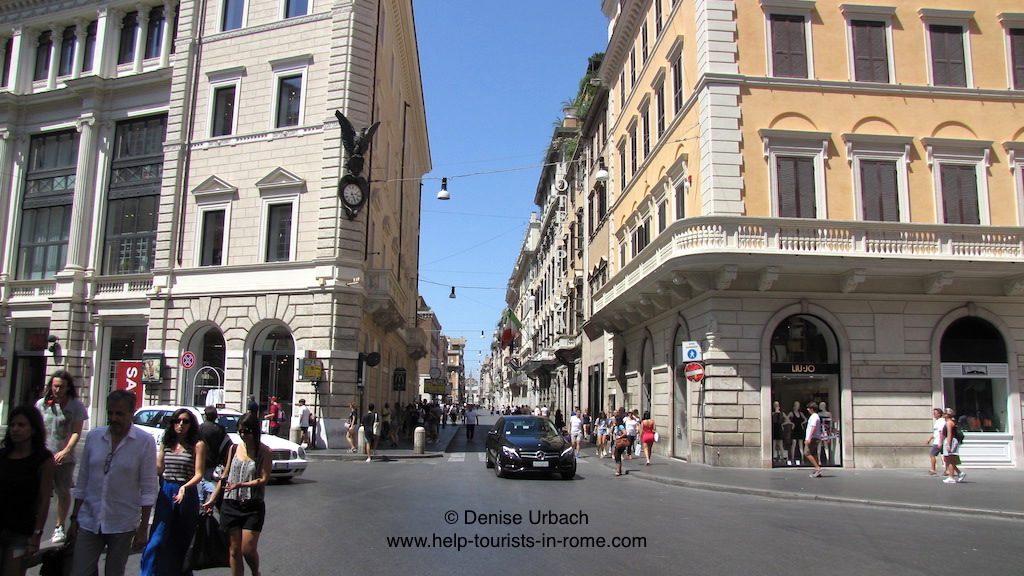 via-del-corso-shopping-street-rome