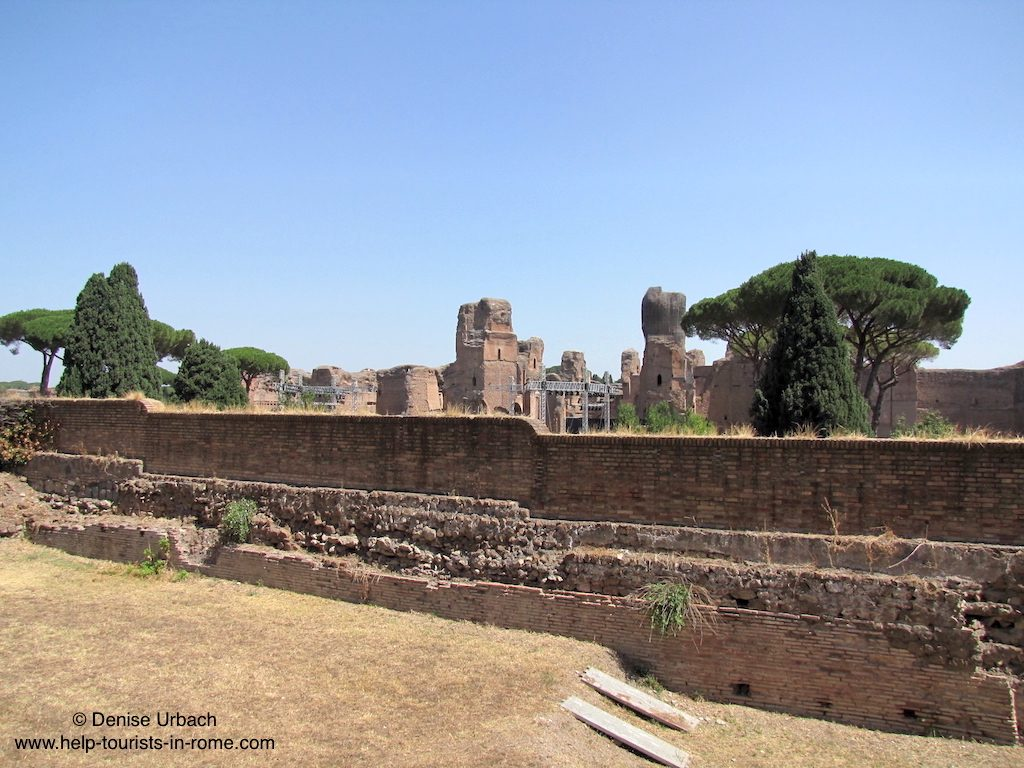visit-baths-of-caracalla-in-rome