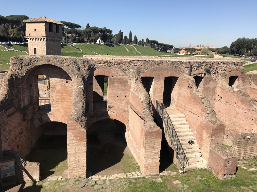 circus maximus rom helptourists in rome. Black Bedroom Furniture Sets. Home Design Ideas
