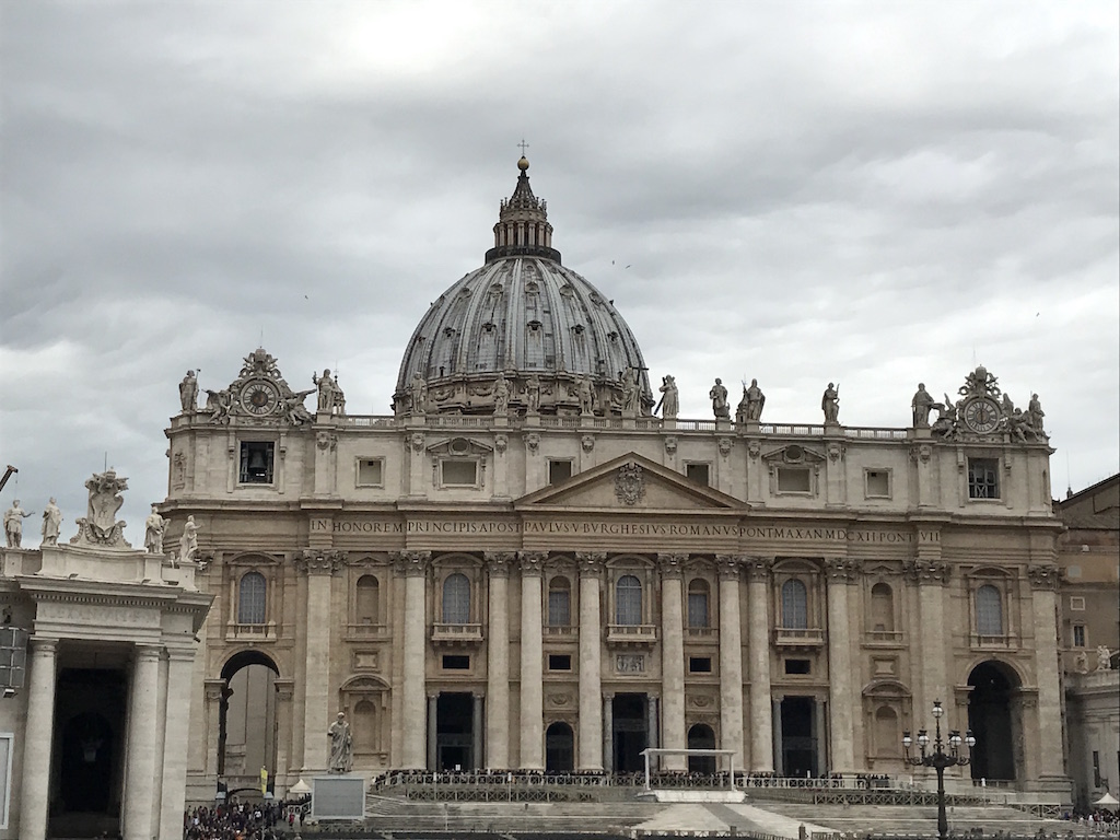 petersdom in rom helptourists in rome. Black Bedroom Furniture Sets. Home Design Ideas