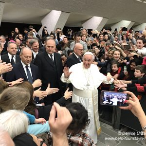 Papst Francesco