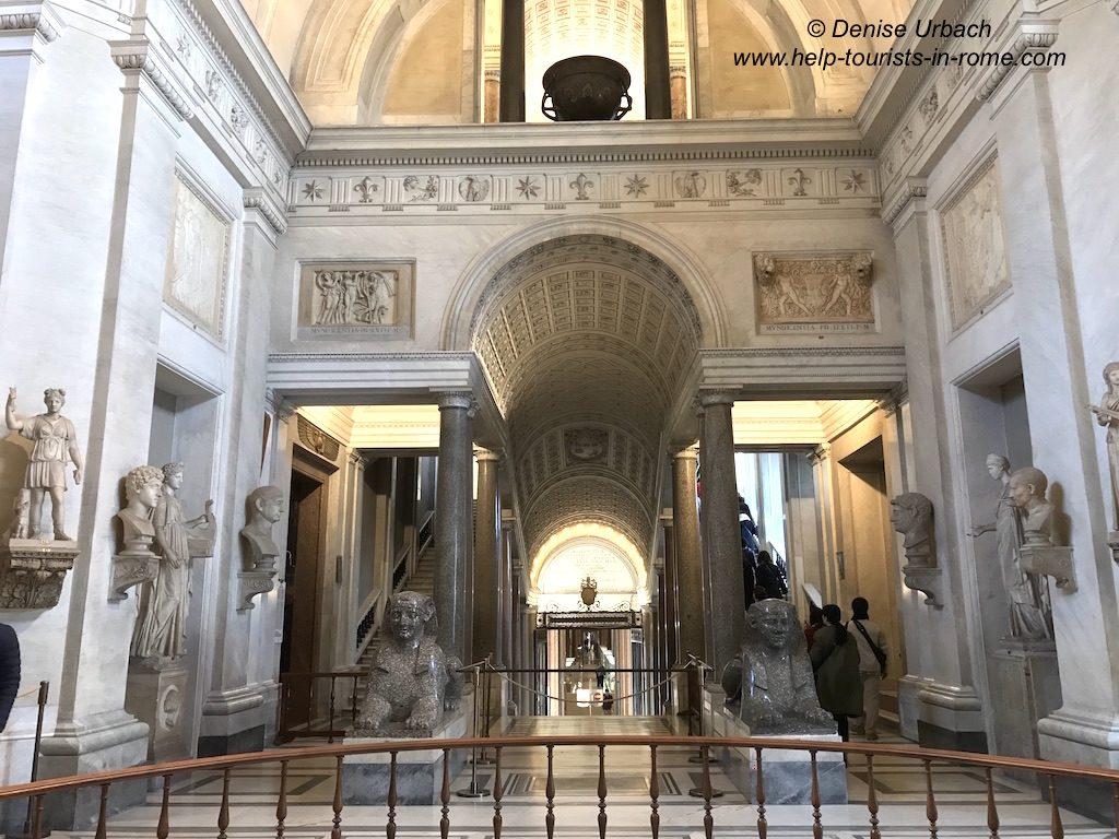Visit Vatican Museums Rome