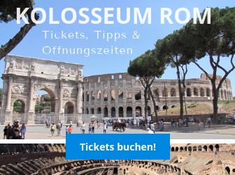 kolosseum banner neu helptourists in rome. Black Bedroom Furniture Sets. Home Design Ideas