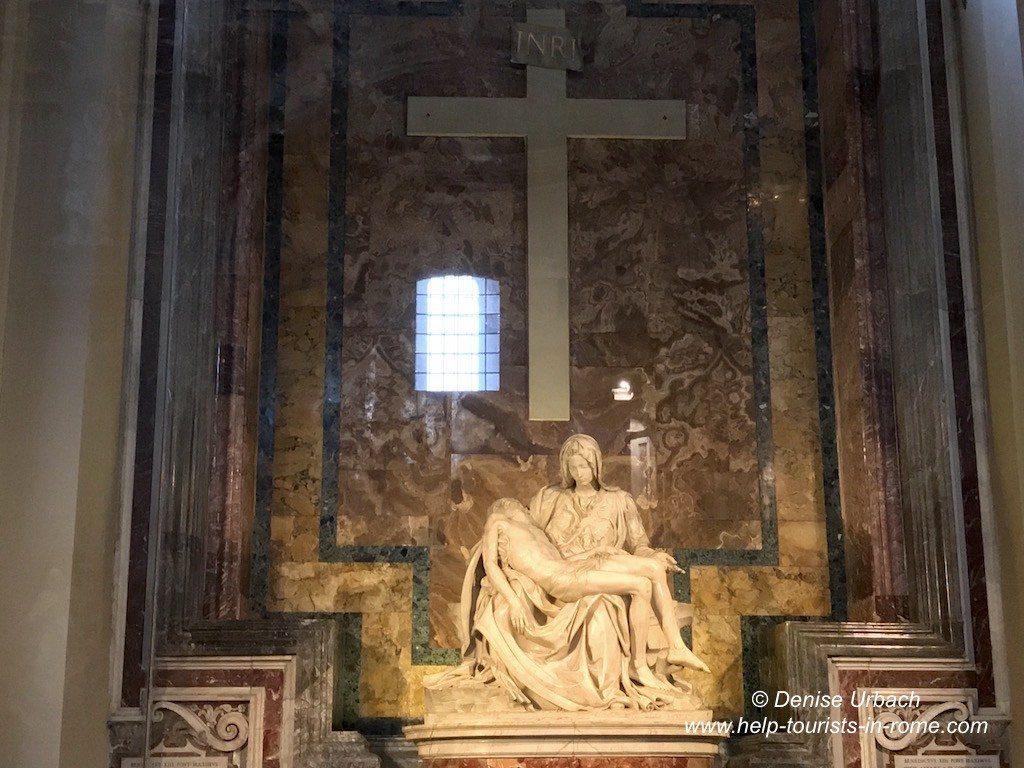 Michelangelo-Pieta-Rom