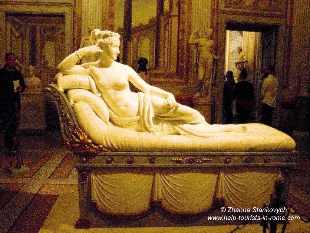 Paolina-Borghese-Galleria-Borghese-Rome