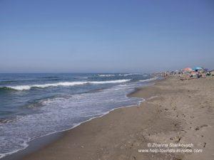 Ostia-Cancelli-beach-Rome