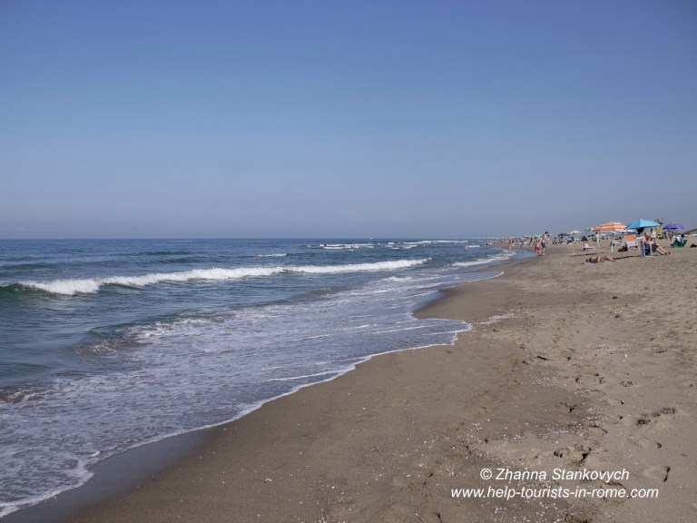Ostia-Cancelli-beach-Rome