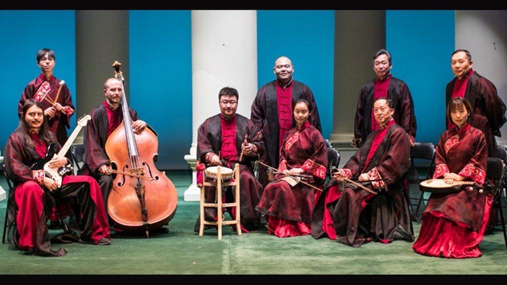 Turandot-Opera-Rome