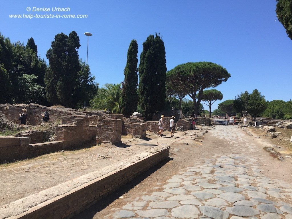 Ostia-Antica-Rome-ancient-excavation