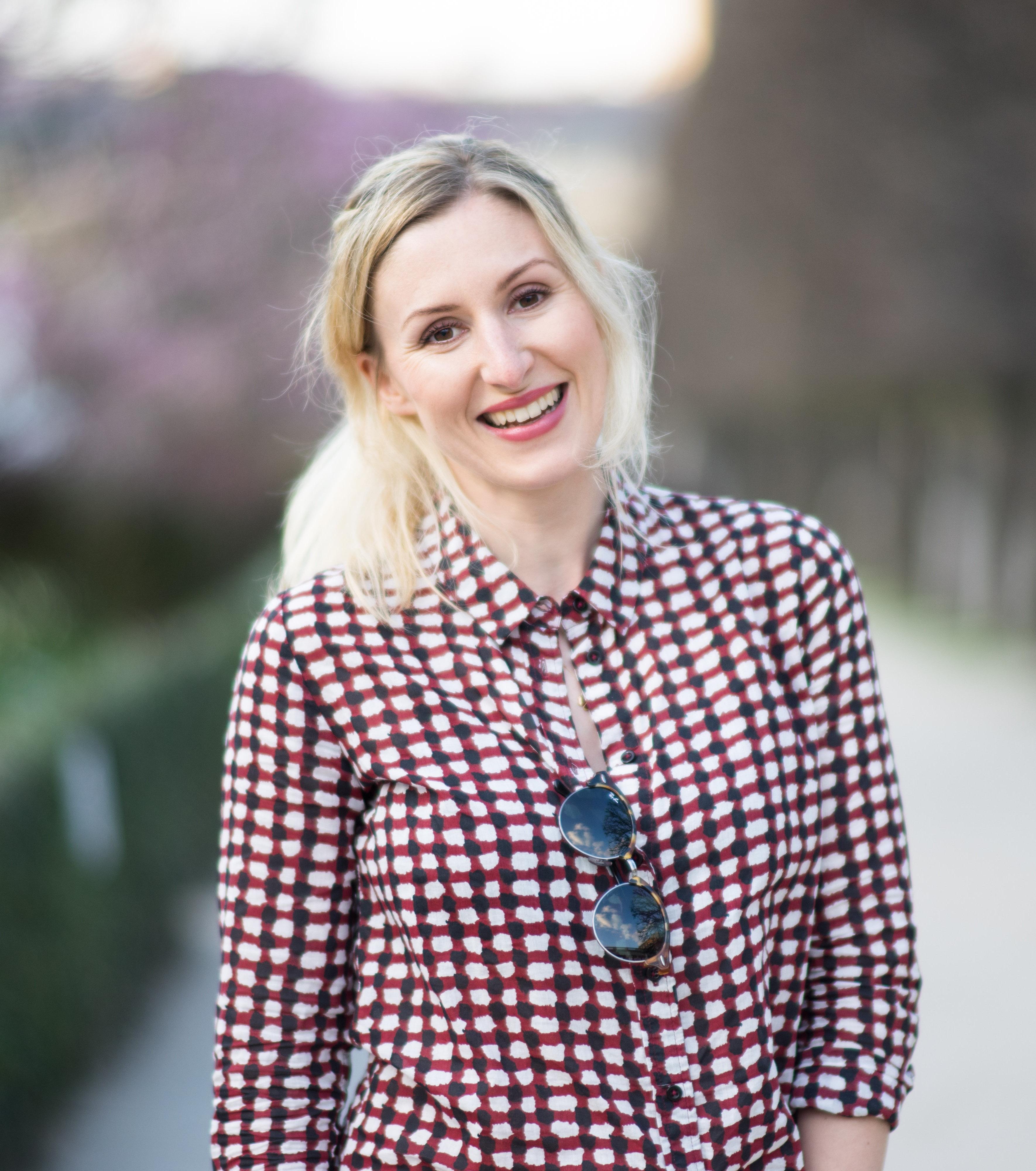 Profilbild Denise