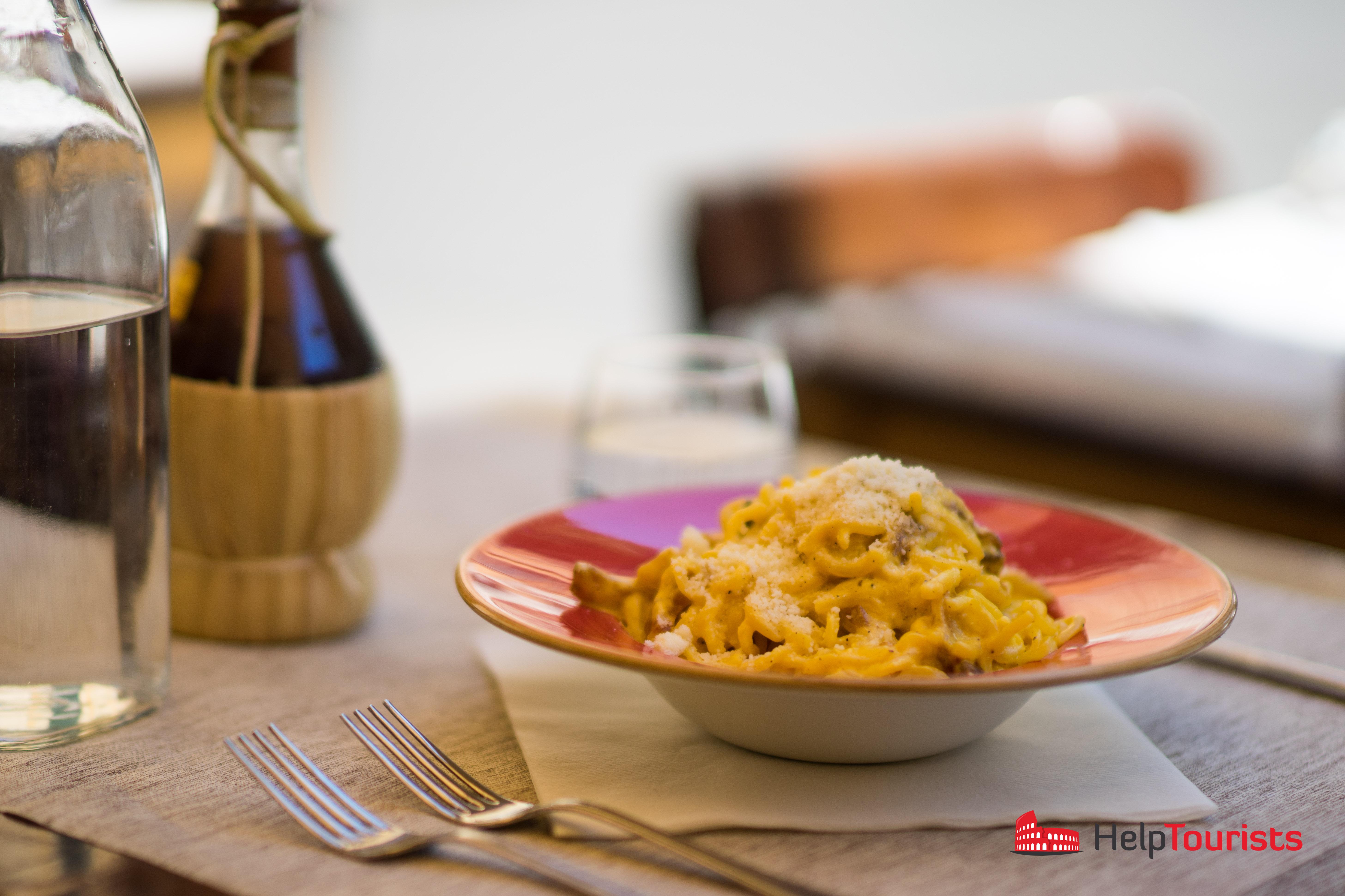 ROM_Antica-Osteria-Rugantino_Pasta_Spaghetti_Carbonara_l