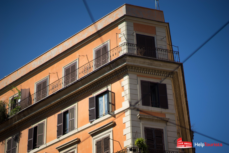 ROME_house
