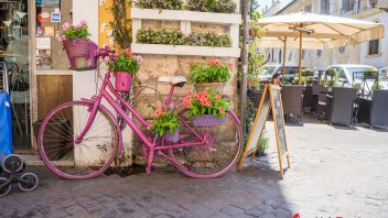 Rome bike tour: Rent a bike and discover Rome by bike