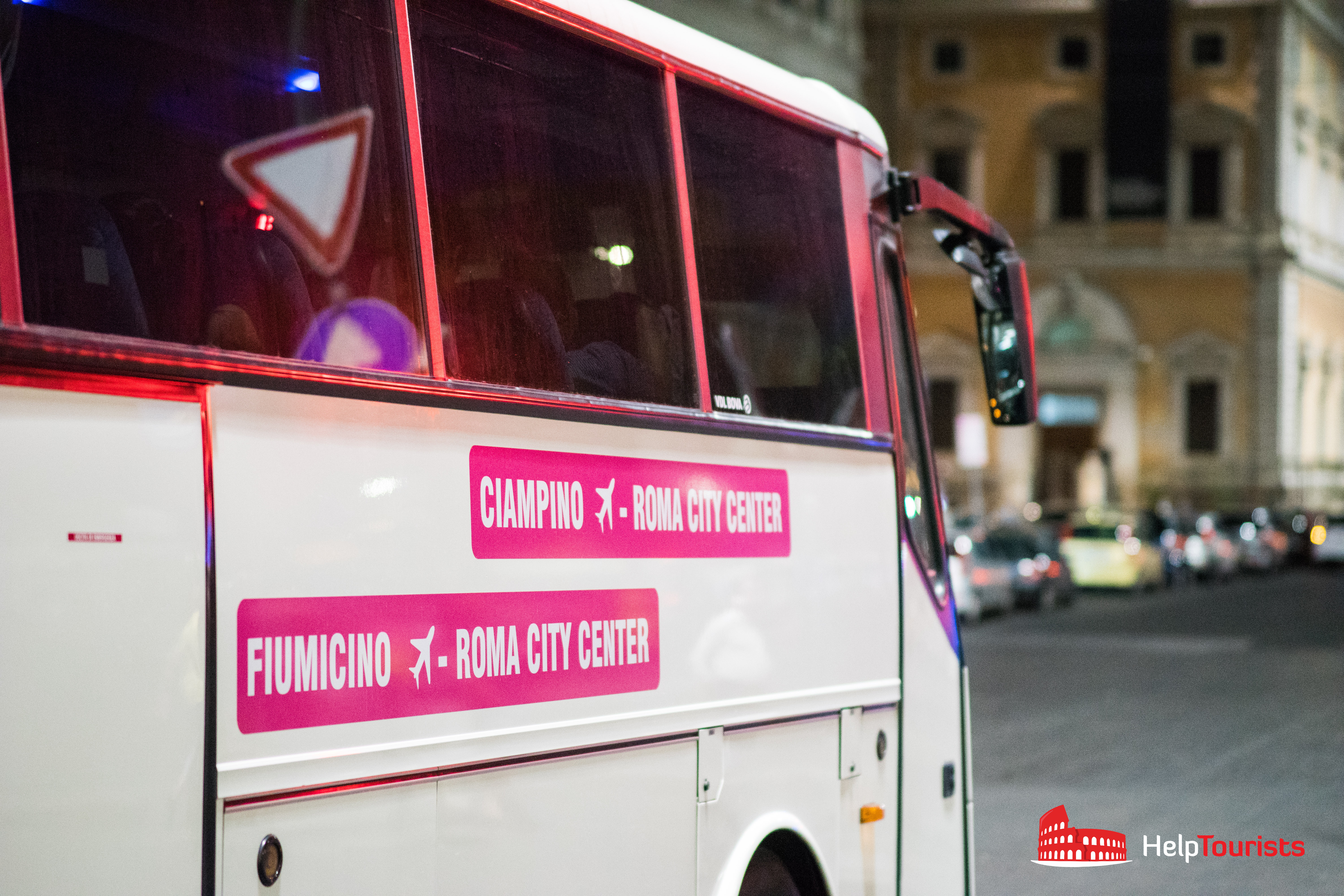 ROME_airport_Bus