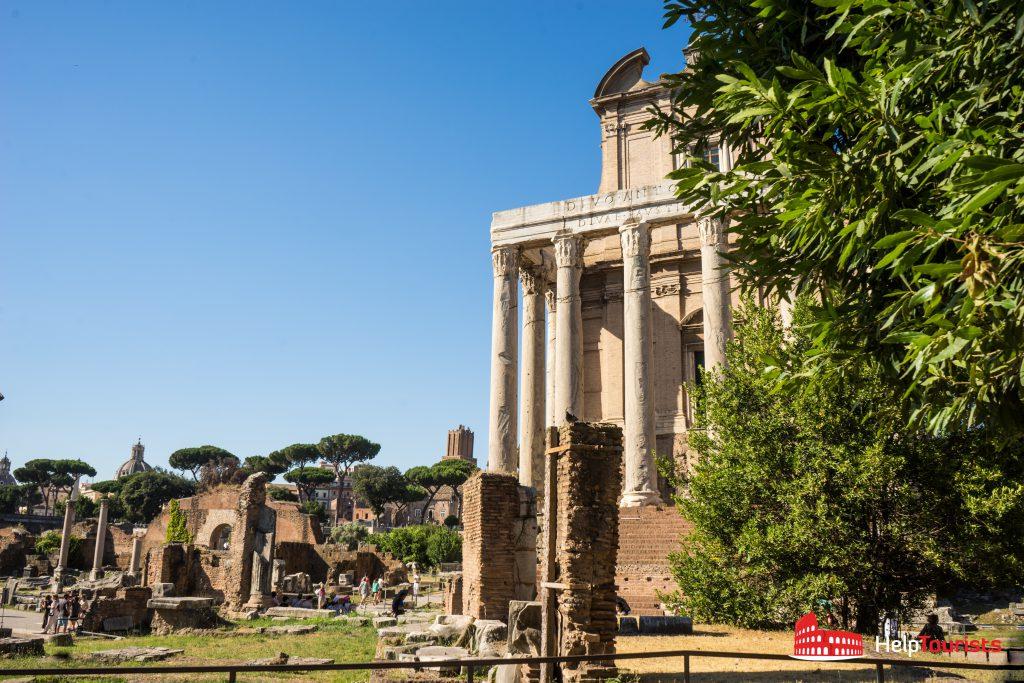 ROM_Forum-Romanum_05