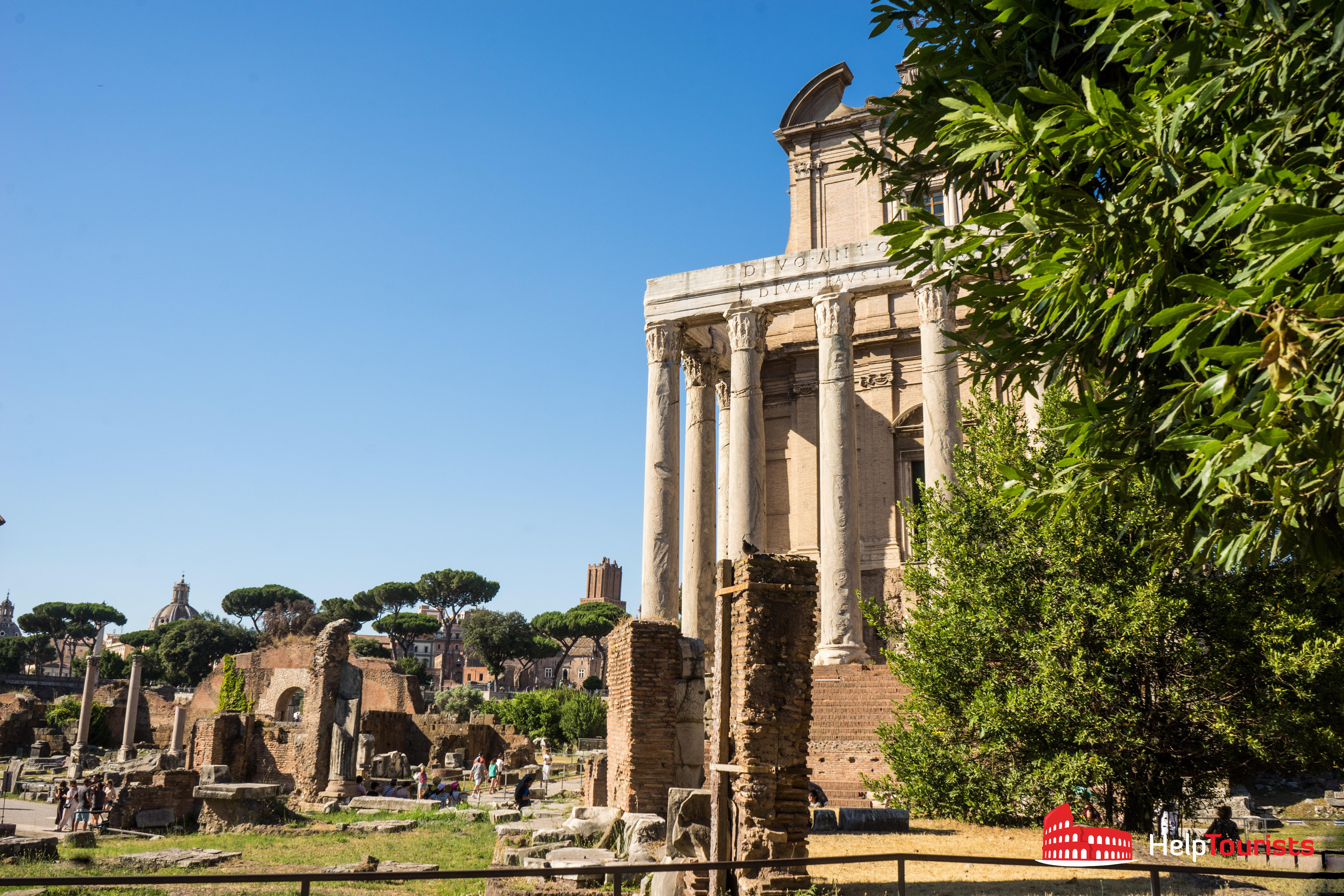 ROME_Forum-Romanum_05