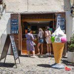 Eating ice cream in Rome: The best places for gelato in Rome and best ice-cream in Rome!