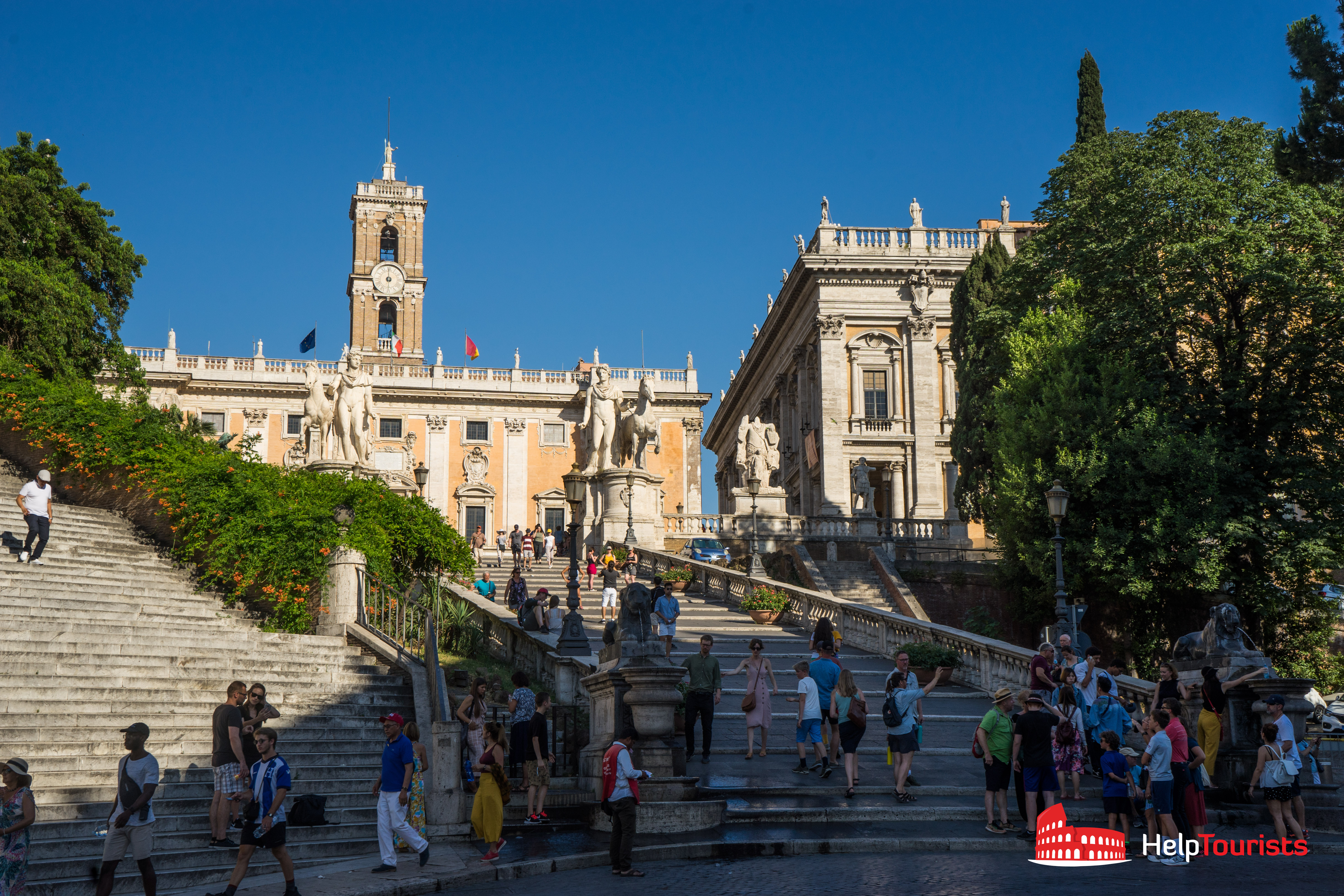 ROME_Capitoline-Museums