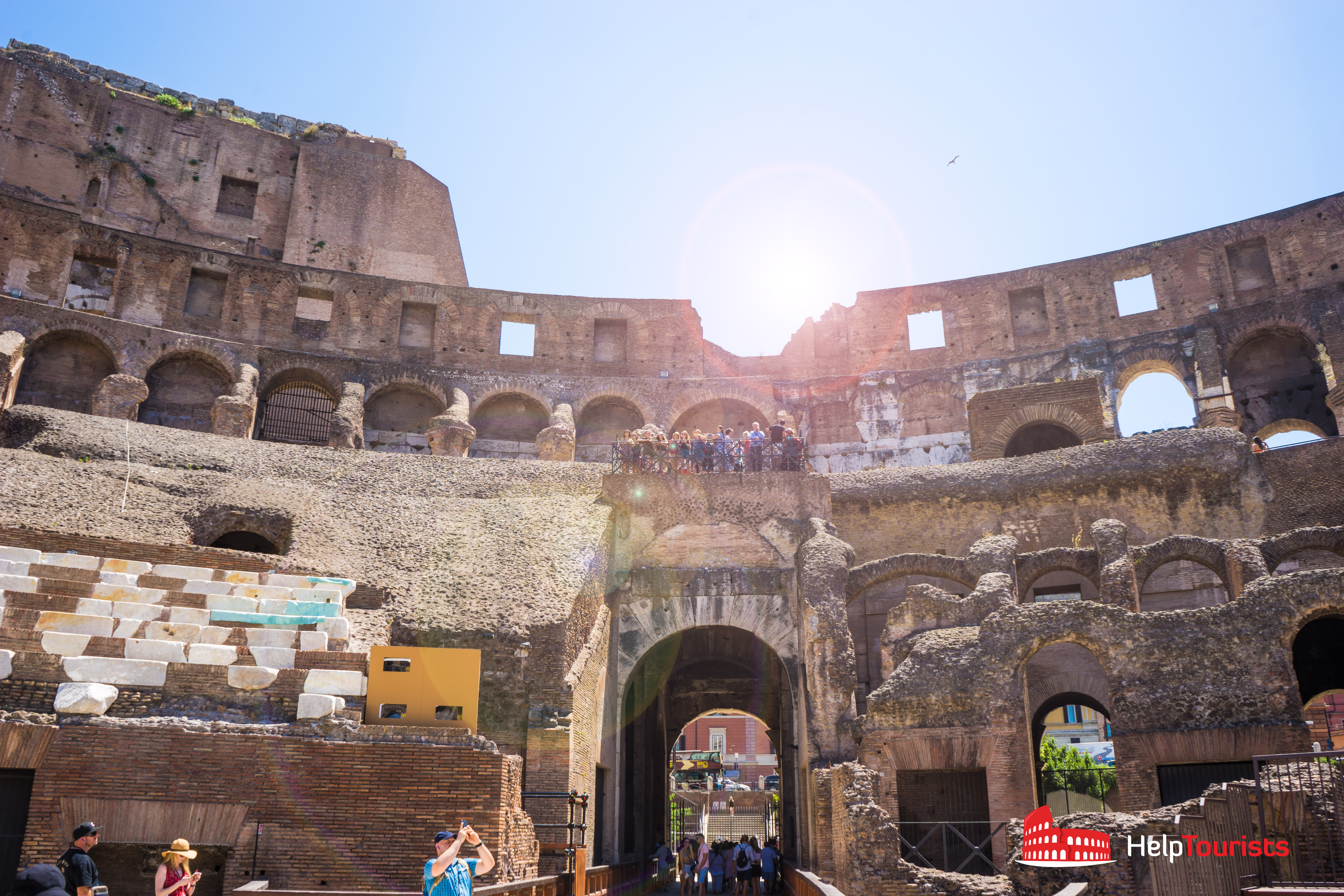 ROME_colosseum_viewing platform_02