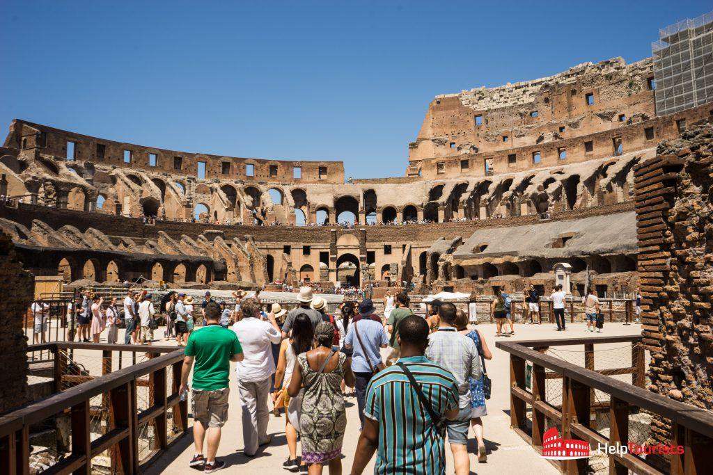 ROM_Kolosseum_Eingang-innen