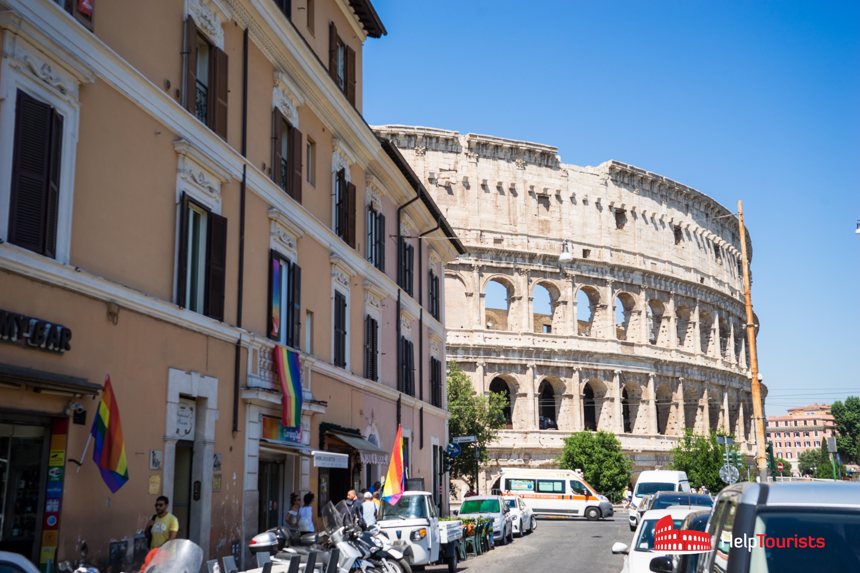 ROME_Colosseum_LGBT