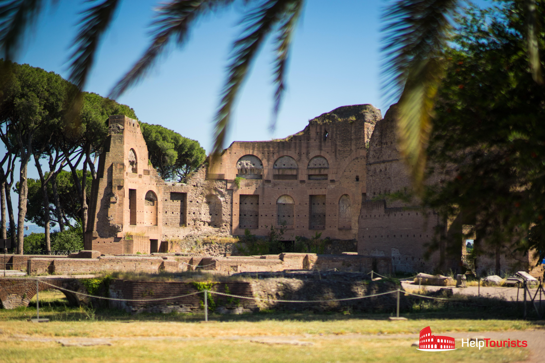 ROME_Palatine_02