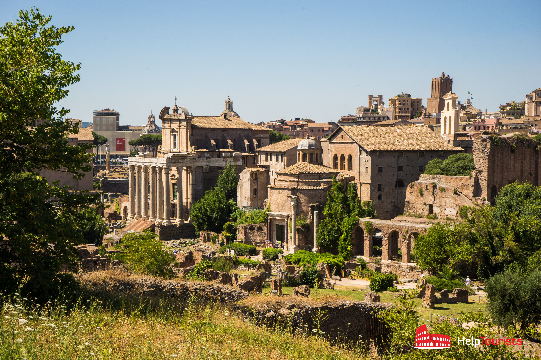 ROME_Palatine_view_02