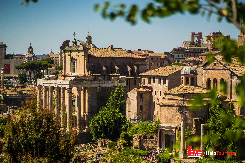 ROME_Palatine_close