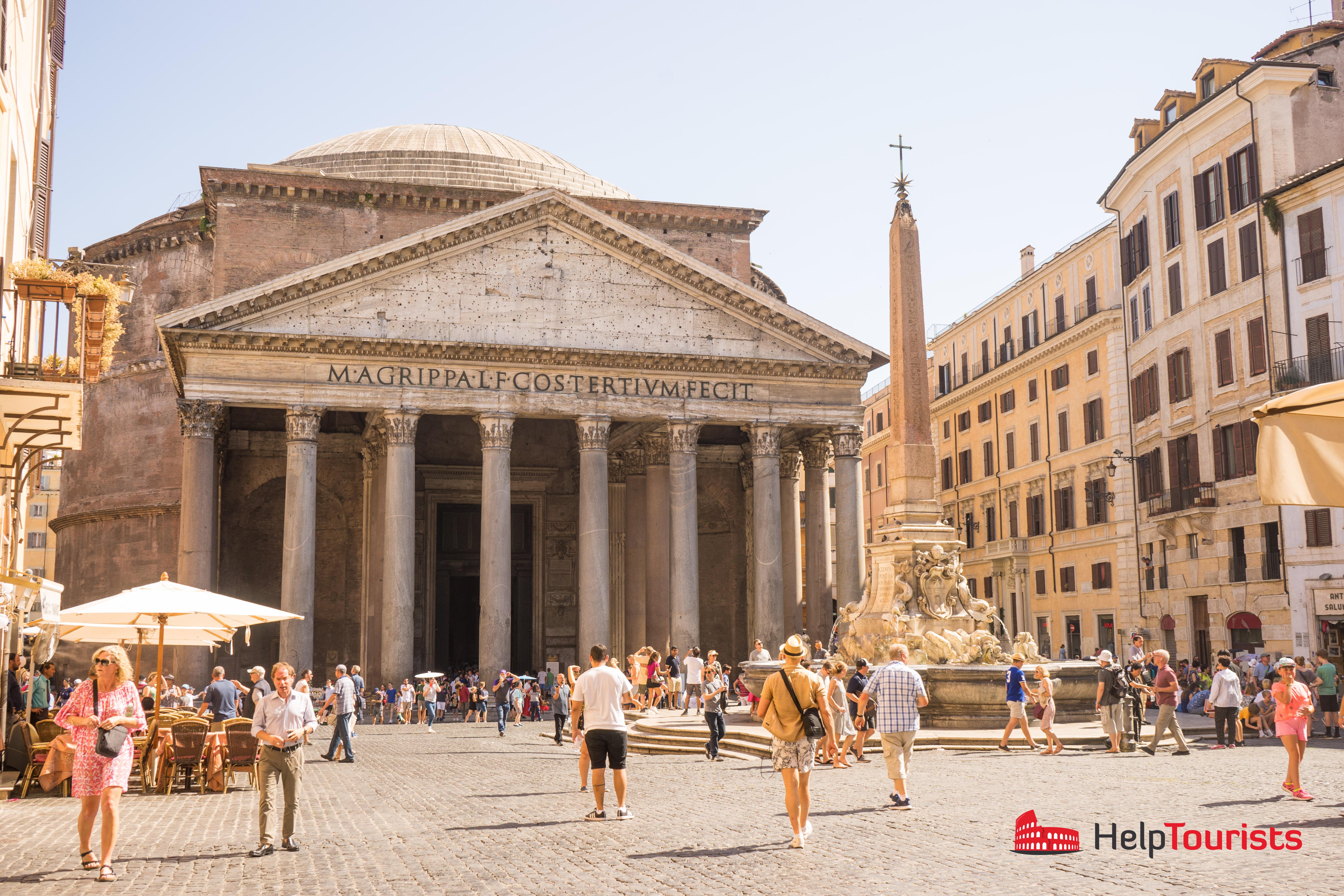 ROME_Pantheon_l