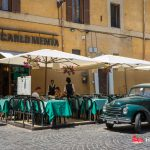 Car rental Rome: All tips and information!