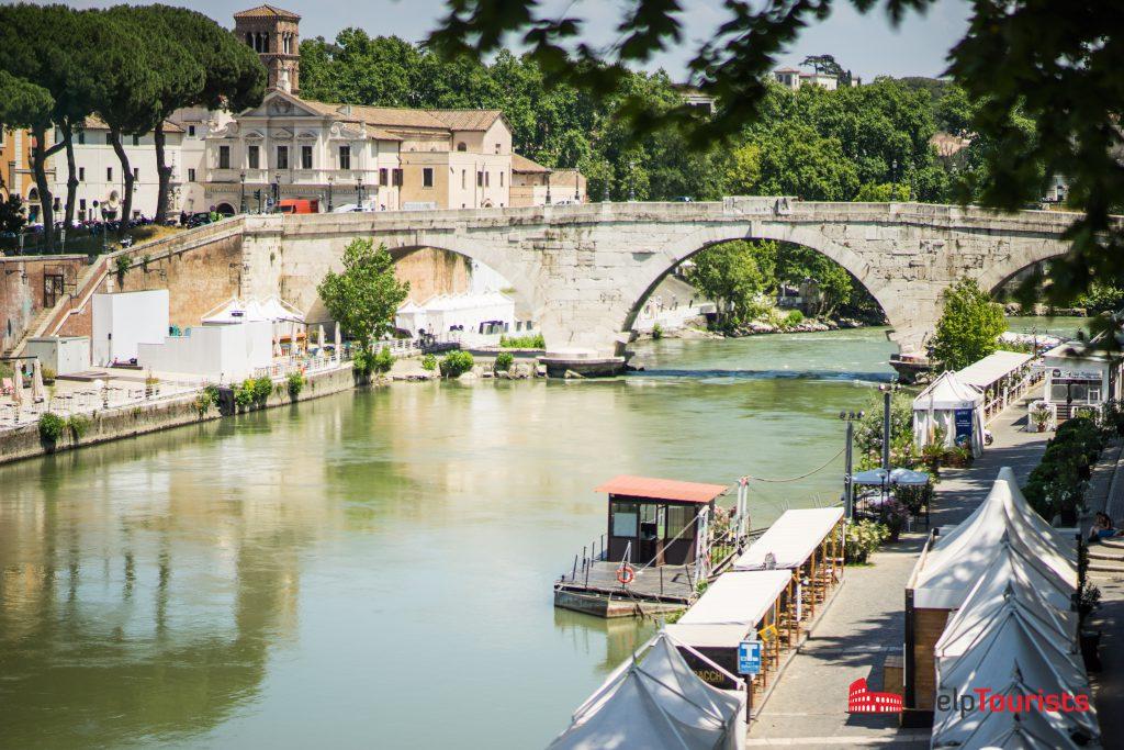 ROME_Tiber_island_river_l