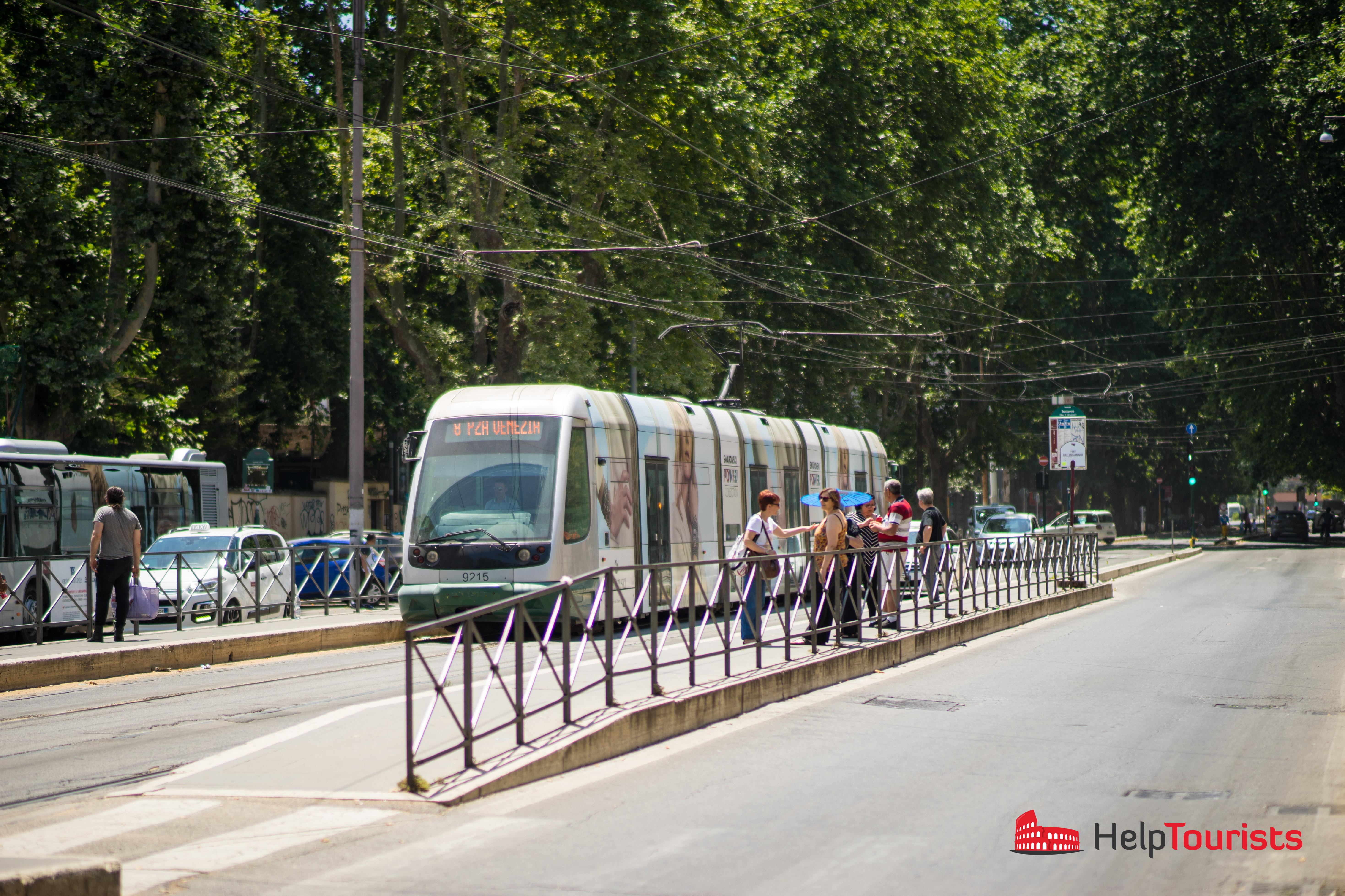 ROME_Tram_l