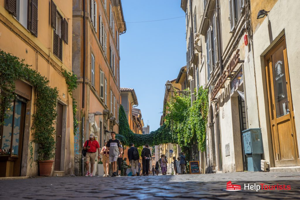 Top 10 Hostels Rome: Our Favourite Hostels In Rome