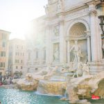 The most beautiful fountains in Rome