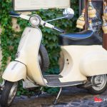 Rome by Vespa – Where to rent a vespa in Rome