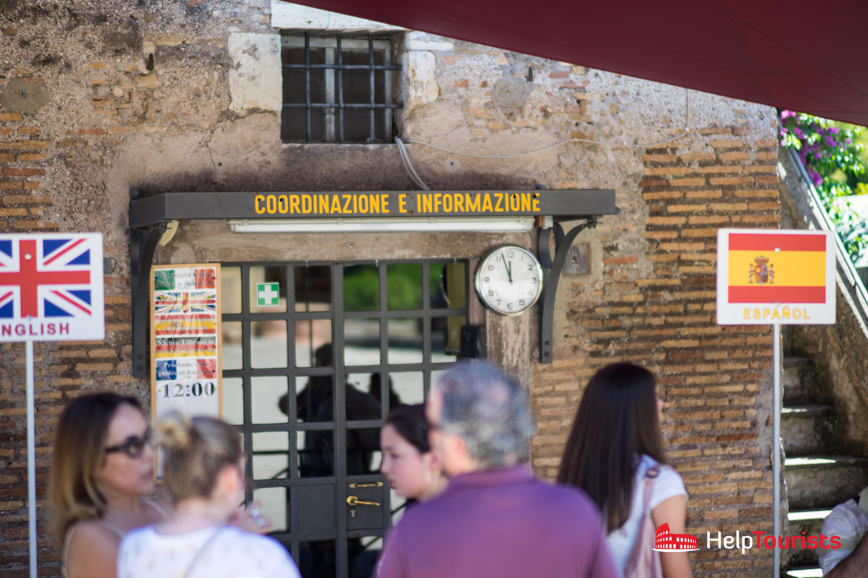 ROM_Via-Appia-Antica_Catacombe-di-San-Callisto_Tour_Sprachen_l