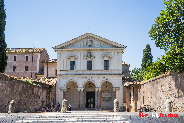 ROM_Via-Appia-Antica_Catacombe-di-San-Sebastiano_l