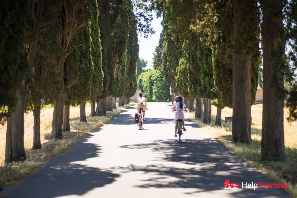 ROME_Via-Appia-Antica_bike_Tour_children_l