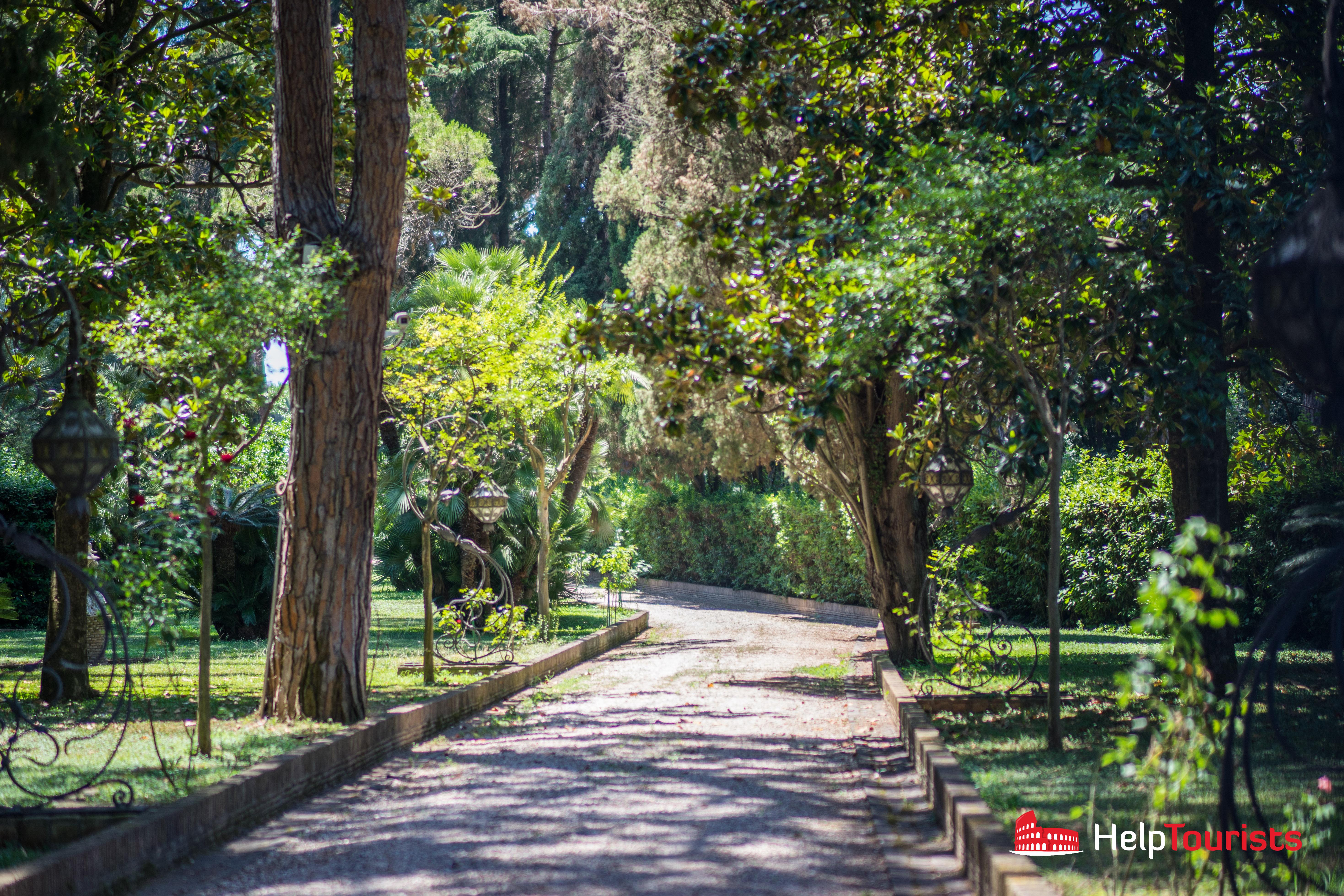 ROM_Via-Appia-Antica_Garten_l