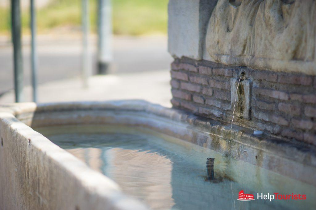 ROM_Via-Appia-Antica_Trinkwasser_l