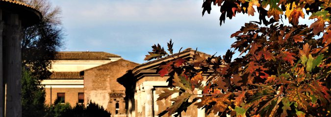 Pure Rom(antic): 10 good reasons why you should visit Rome in autumn