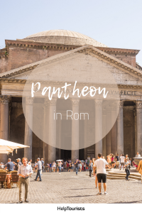 Pin Pantheon
