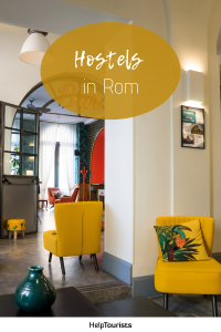 Pin Hostels